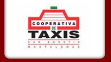 Taxis Maspalomas Comunidad logo